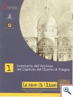 Inventario dell'archivio del Capitolo del Duomo di Foligno di Michele Faloci Pulignani (1916)